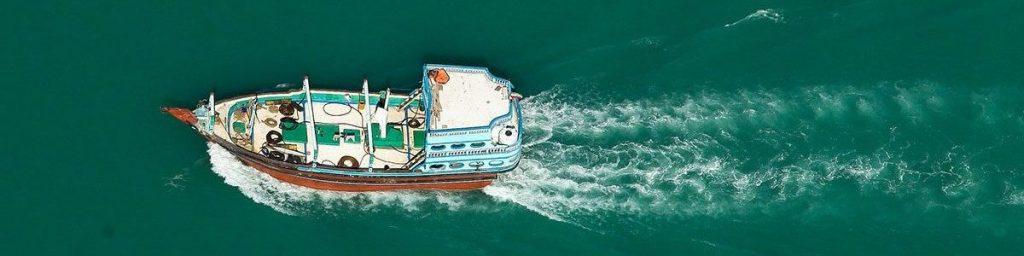 حمل بار از دبی با لنج | حمل سریع بار از دبی | واردات کالا از دبی با لنج | حمل کالا از دبی به تهران
