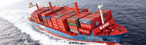 حمل و نقل جهانی