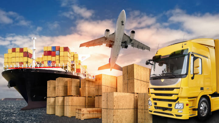 حمل بار از چین | حمل کالا به دبی | حمل و نقل هوای | حمل کانتینر | حمل کالا از دبی به تهران
